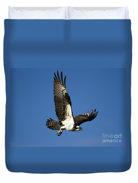 Take Flight Duvet Cover
