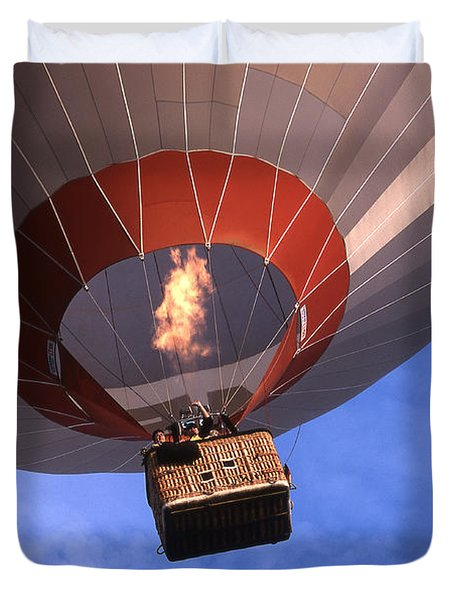 Take Off Duvet Cover by Heiko Koehrer-Wagner