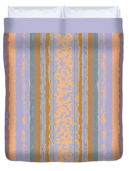 Tapeten-wallpaper-art-ora Duvet Cover