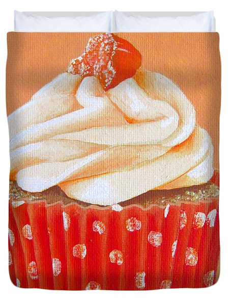 Tennessee Afternoon Duvet Cover by Kayleigh Semeniuk