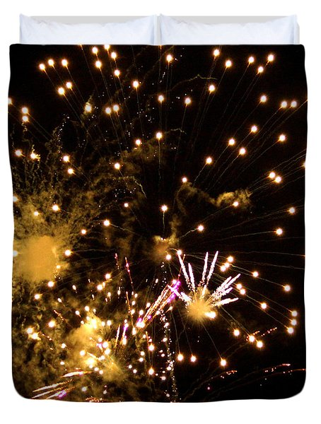 The 4th Of July 2013 Duvet Cover