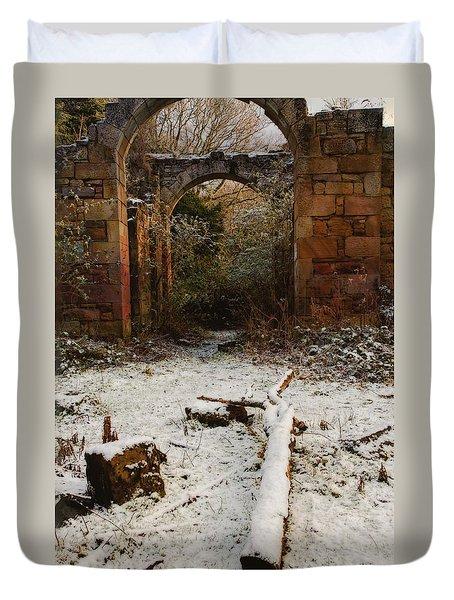 Niddrie Home Duvet Cover