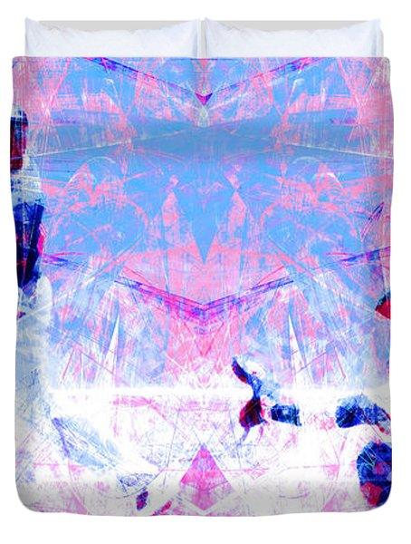 The Boys Of Summer 5d28228 Cool Lbb Long  Duvet Cover