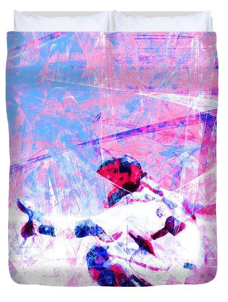 The Boys Of Summer 5d28228 The Catcher V3 Duvet Cover