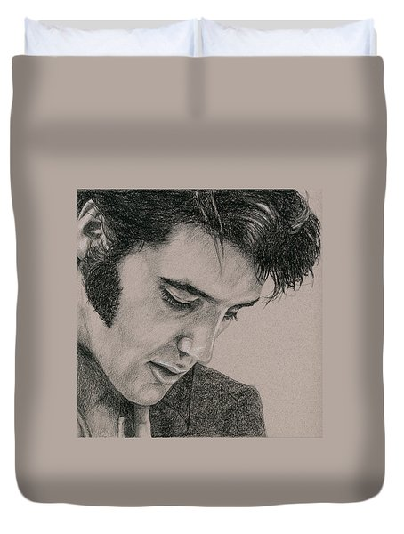 The Cool King Duvet Cover