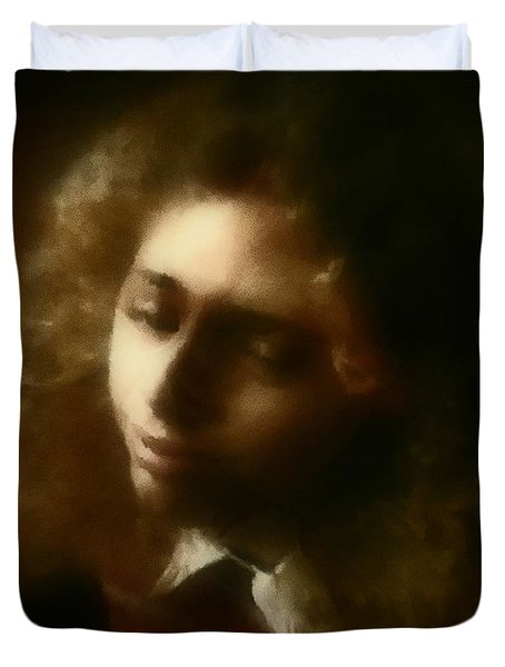The Daydream Duvet Cover by RC deWinter