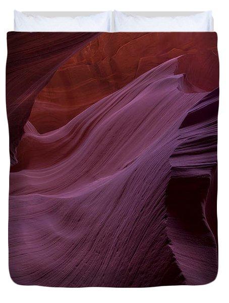 The Flow Duvet Cover