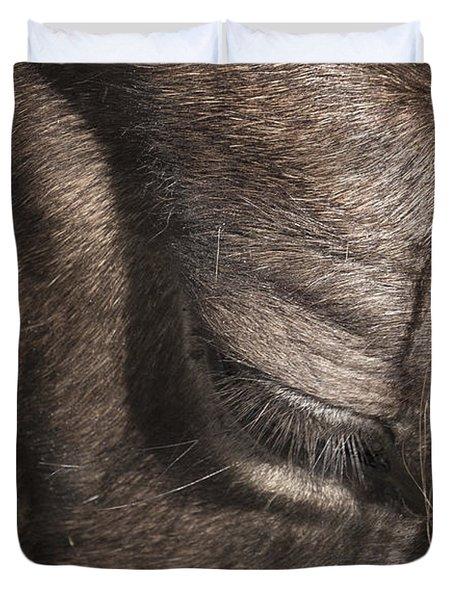 The Kind Eye Duvet Cover
