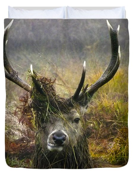 Stag Party The Series The Morning After Duvet Cover
