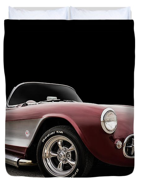 The Other '57 Duvet Cover