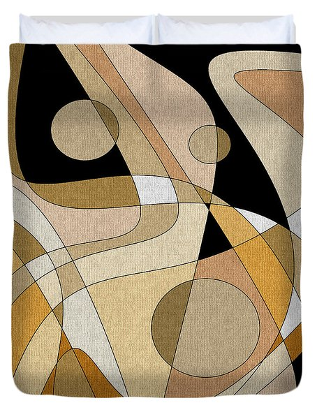 The Soloist Duvet Cover