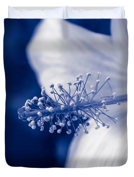 The Spring Wind Whisper Duvet Cover