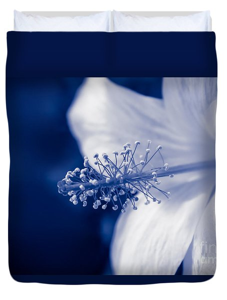 The Spring Wind Whisper Duvet Cover