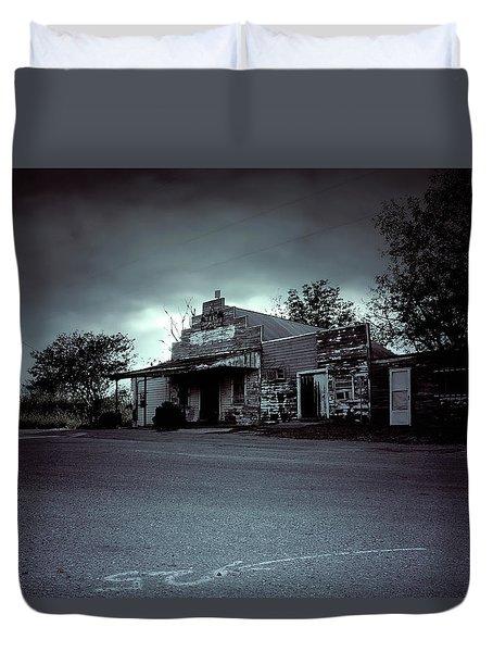 Tcm #10 - General Store  Duvet Cover