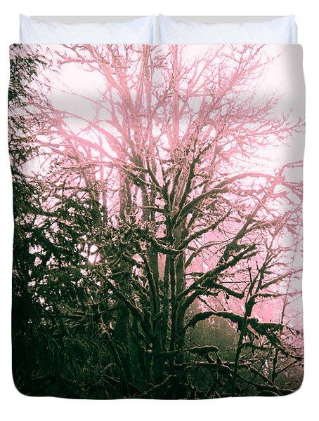 The Tree Spirit #1 Duvet Cover