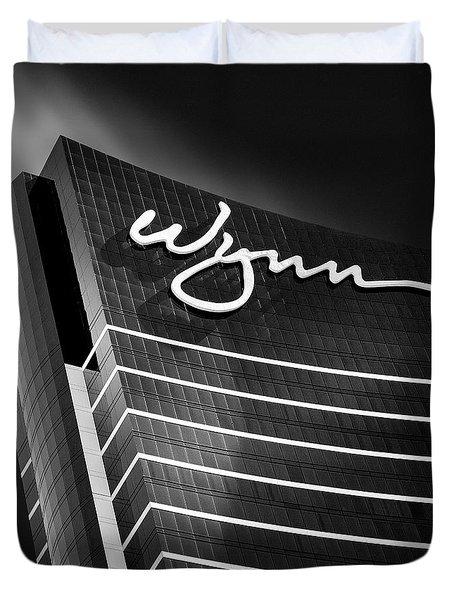 Wynn Duvet Cover