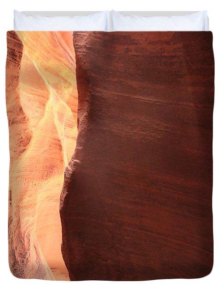 Thin Beam Duvet Cover