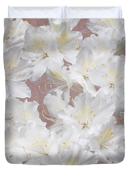 Thinking Of Home Duvet Cover