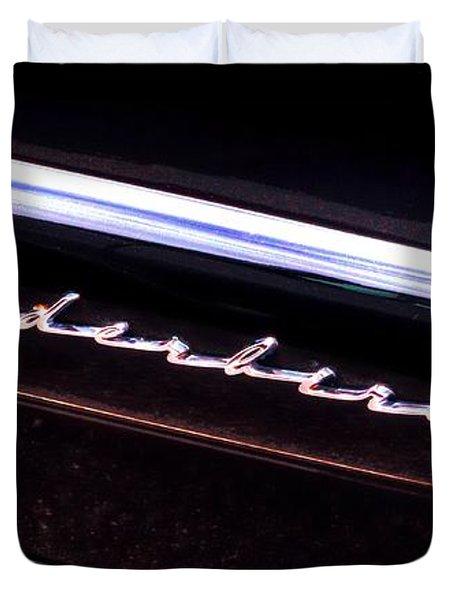 Thunderbird 14757 Duvet Cover