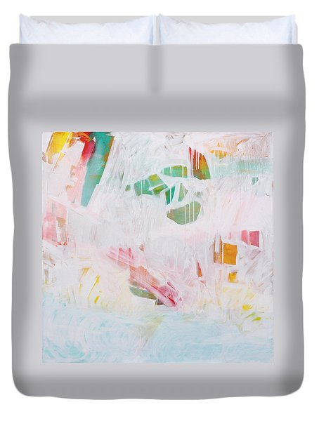 Tidal Wash  C2012 Duvet Cover