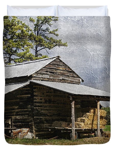 Tobacco barn in north carolina photograph by benanne stiens for Tobacco barn house plans