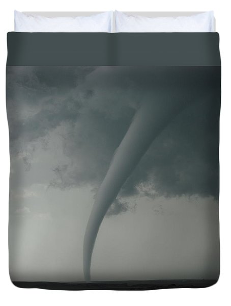 Tornado Country Duvet Cover