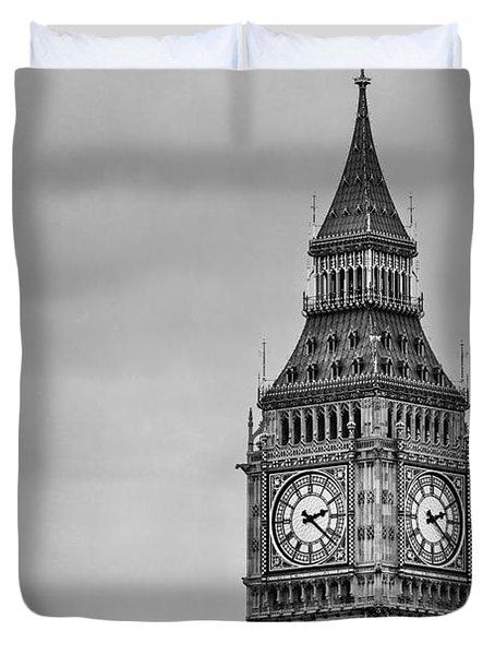 Tower Of Power Duvet Cover
