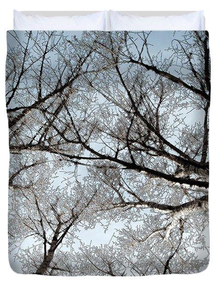 Tree 2 Duvet Cover