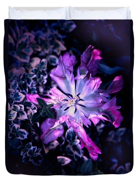 Tulip Fantasy Duvet Cover