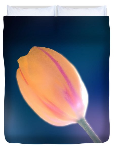 Tulip Duvet Cover by Marcin and Dawid Witukiewicz