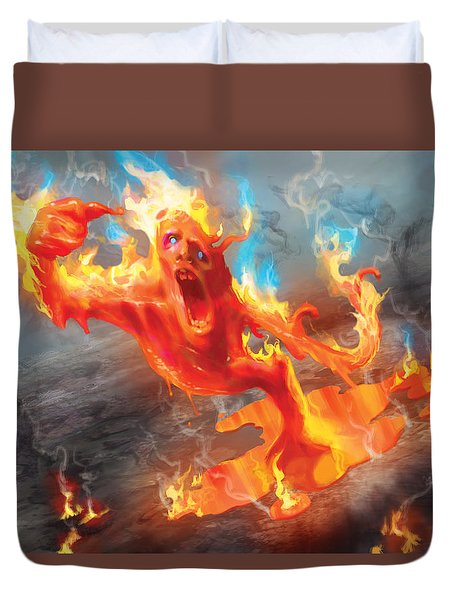 Turn Duvet Cover