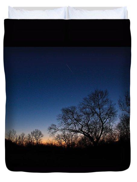 Twilight Dream Duvet Cover