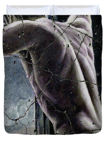 Twilight - Study No. 1 Duvet Cover