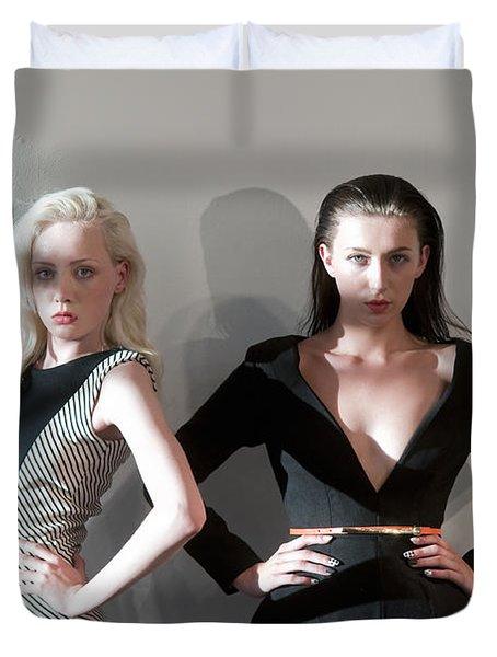 Twins Duvet Cover