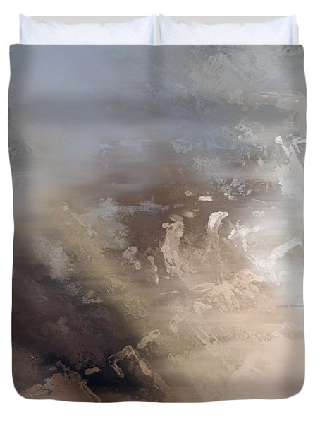Vi - Horse Lords Duvet Cover