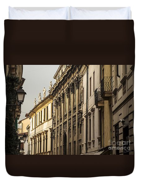 Vicenza Duvet Cover