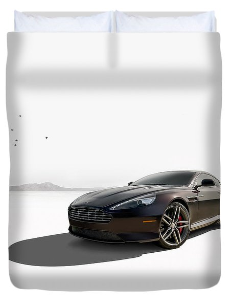 Virage Duvet Cover