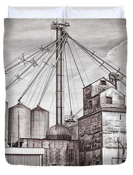 Voyces Mill Duvet Cover