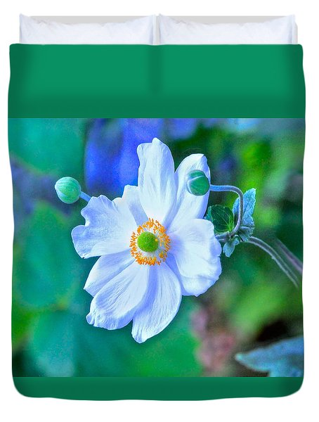 Flower 13 Duvet Cover