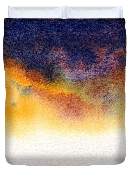 Mesa Duvet Cover