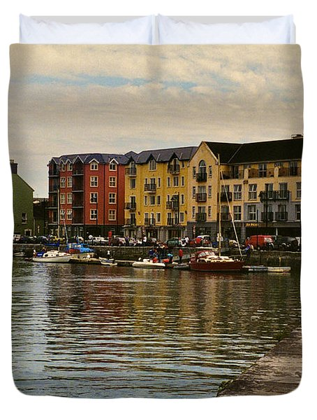Waterford Waterfront Duvet Cover