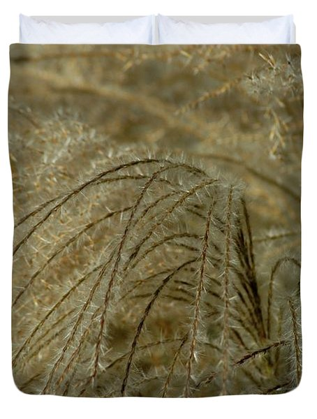 Waterfront Duvet Cover by Joseph Yarbrough