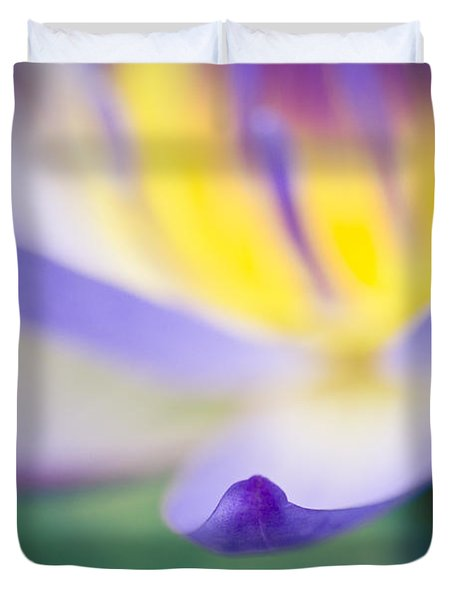 Waterlily Dreams 6 Duvet Cover