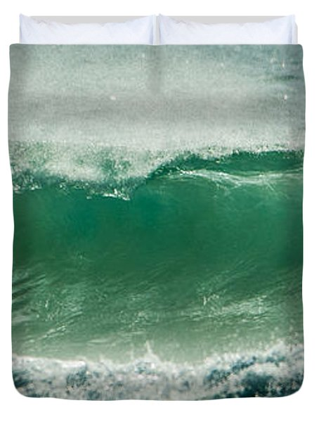 Wave 24 Duvet Cover