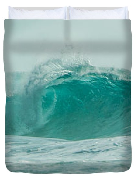 Wave 7 Duvet Cover