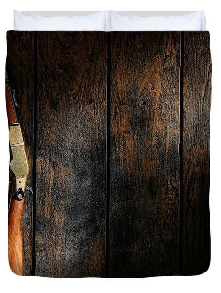 Winchester Duvet Cover