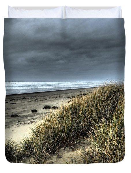Windswept Duvet Cover