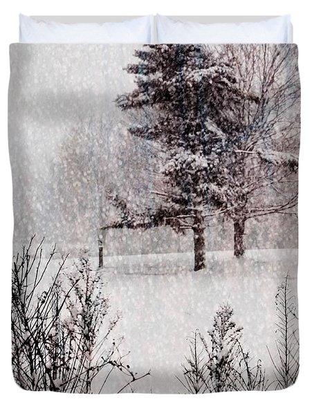 Winter Wonder 2 Duvet Cover