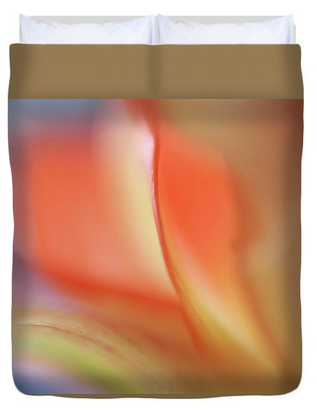 With Love Duvet Cover