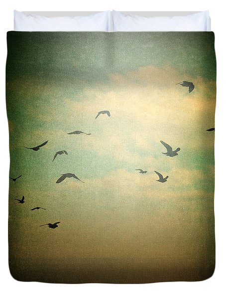 Without Duvet Cover by Taylan Apukovska